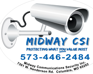 Midway Electric Inc.
